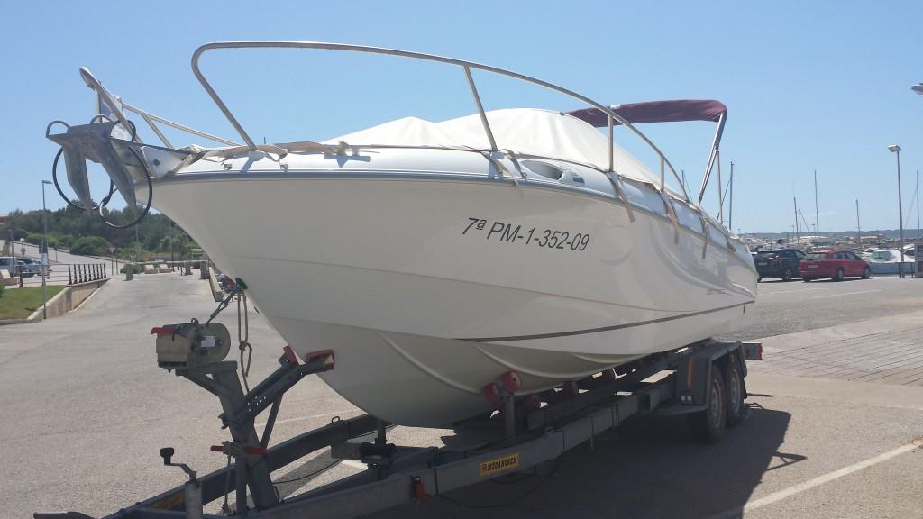Yachthandel Mallorca
