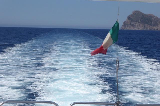 Yacht Überführungen Mittelmeer